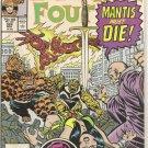 FANTASTIC FOUR ISSUE 324 MARVEL COMICS