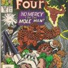 FANTASTIC FOUR ISSUE 329 MARVEL COMICS