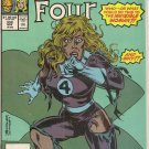 FANTASTIC FOUR ISSUE 332 MARVEL COMICS