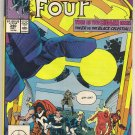 FANTASTIC FOUR ISSUE 340 MARVEL COMICS