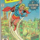 DARING NEW ADVENTURES OF SUPERGIRL ISSUE 1 DC