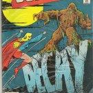 DARING NEW ADVENTURES OF SUPERGIRL ISSUE 3 DC