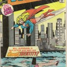 DARING NEW ADVENTURES OF SUPERGIRL ISSUE 4 DC