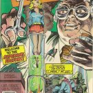 DARING NEW ADVENTURES OF SUPERGIRL ISSUE 10 DC