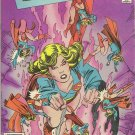DARING NEW ADVENTURES OF SUPERGIRL ISSUE 12 DC