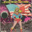DARING NEW ADVENTURES OF SUPERGIRL ISSUE 13 DC