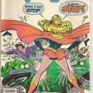 NEW ADVENTURES OF SUPERGIRL ISSUE 17 DC