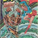 NEW ADVENTURES OF SUPERGIRL ISSUE 18