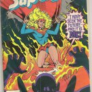 NEW ADVENTURES OF SUPERGIRL ISSUE 22 DC