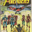 THE AVENGERS ISSUE217
