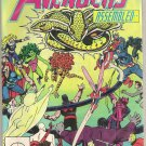 AVENGERS ANNUAL ISSUE 18 MARVEL COMICS