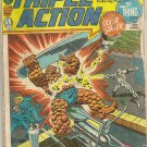 MARVEL TRIPLE ACTION ISSUE 1