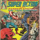 MARVEL SUPER ACTION ISSUE 2