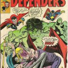 DEFENDERS ISSUE 35