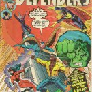 DEFENDERS ISSUE 39