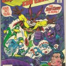 CAPTAIN CARROT AND HIS AMAZING ZOO CREW ISSUE 1