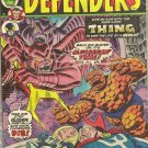 DEFENDERS ISSUE 20 MARVEL COMICS
