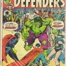 DEFENDERS ISSUE 21 MARVEL COMICS