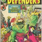 DEFENDERS ISSUE 22 MARVEL COMICS