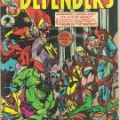 DEFENDERS ISSUE 24 MARVEL COMICS