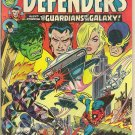DEFENDERS ISSUE 26 MARVEL COMICS