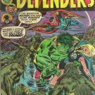 DEFENDERS ISSUE 27