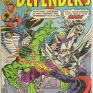 DEFENDERS ISSUE 31