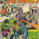 DEFENDERS ISSUE 32 MARVEL COMICS