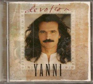 YANNI BEST OF--DEVOTION CD
