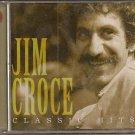 JIM CROCE'S GREATEST HITS CD