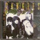 BANGLES EVERYTHING CD