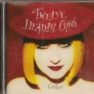 CYNDI LAUPER CD TWELVE DEADLY CYNS