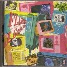 J GEILS BAND FLASHBACK CD
