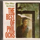 PHIL OCHS BEST OF CD