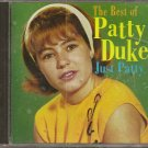 PATTY DUKE CD BEST OF