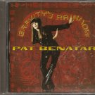 PAT BENATAR CD GRAVITY'S RAINBOW