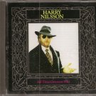 HARRY NILSSON CD ALL TIME GREATEST HITS