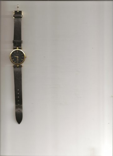 Gucci watch around 1987