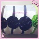 Carnation Headband-3