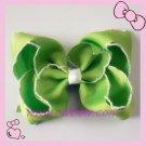 Apple Green-White