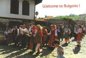 new postcard: zlatograd,bulgaria 15x10