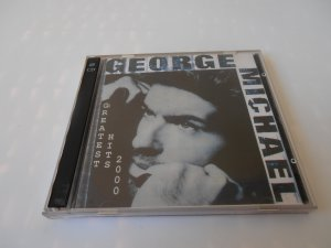 2 cd music george michael