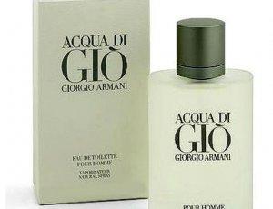 Armani Acqua Di Gio for men
