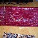 Women's handbags/clutch