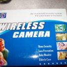Airplane wireless camera