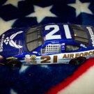 Nascar Collectible car Ricky Rudd #21 (Airforce)