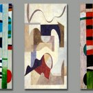 Modern Abstract oil paintings on Canvas abstract 160