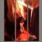 100% handmade Art deco Modern abstract oil paintings on Canvas set10007
