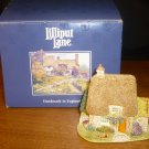 "LILLIPUT LANE ""LADYBIRD"" 1995 MIDLANDS COLLECTION ENGLAND NMB HANDMADE"