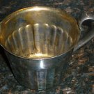 VINTAGE SILVERPLATE CREAM PITCHER INTERNATIONAL SILVER COMPANY